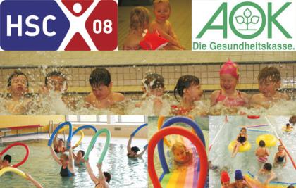 Spenden/Sportel Schwimmen
